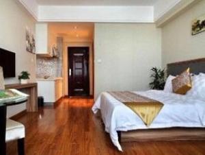 Xiamen Muma Hotel