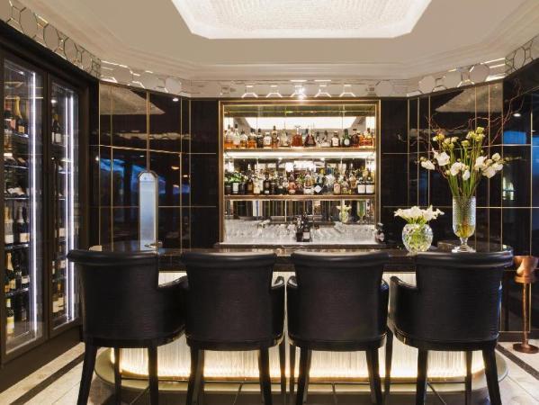 The Wellesley Hotel London