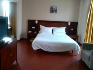 GreenTree Alliance Huzhou Nanxun Ancient Town  Hotel