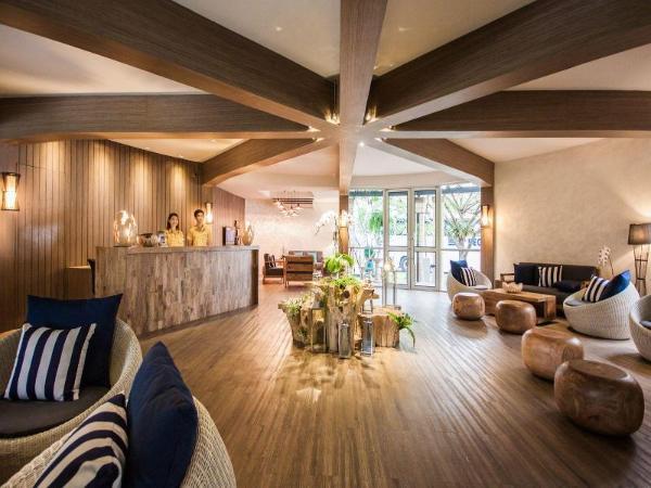 The Leela Resort & Spa Pattaya Pattaya