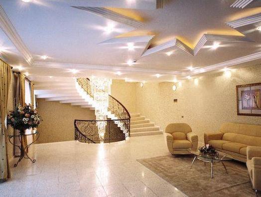 Abu Arena Hotel