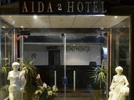 Aida 2 Hotel - Naama Bay