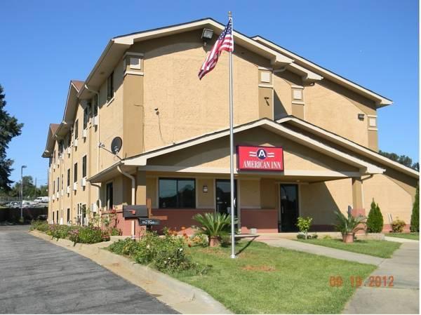 American Inn Alexander City