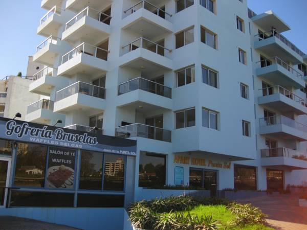 Apart Hotel Punta Sol