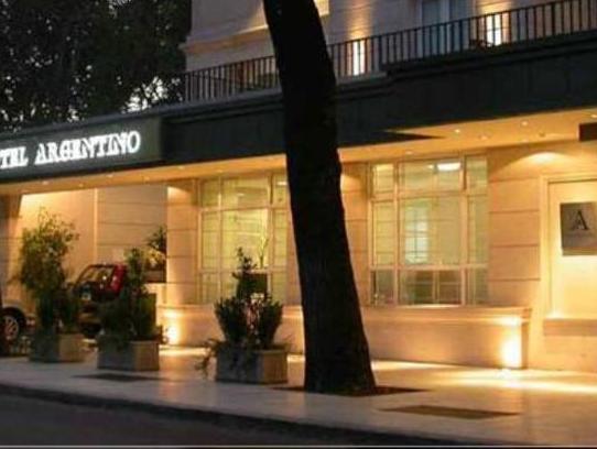 Argentino Hotel