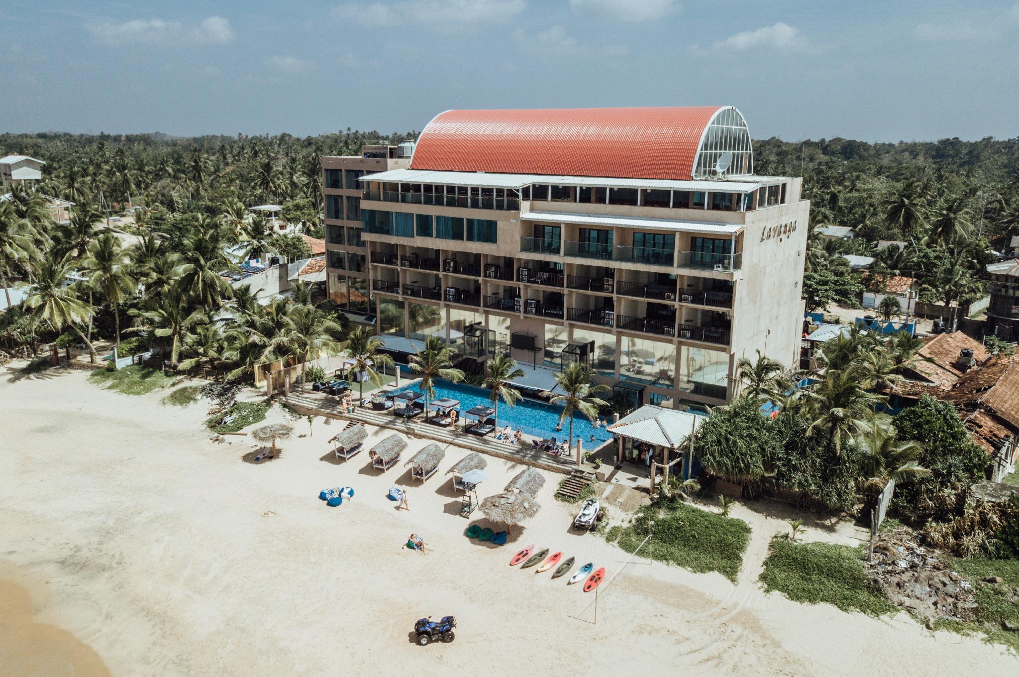 Lavanga Resort And Spa
