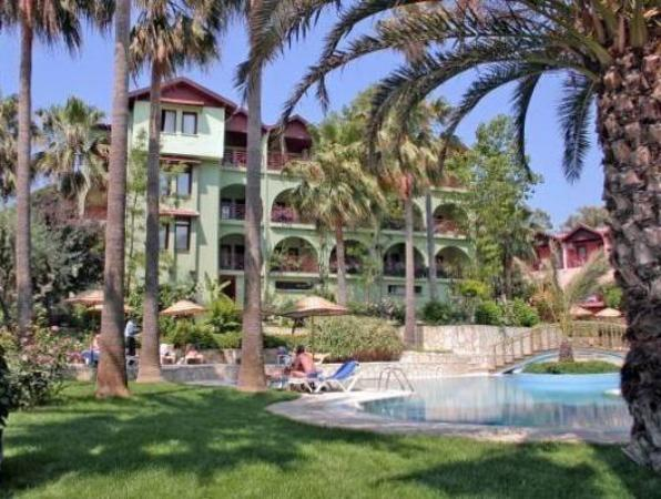 Club Tropical Beach Alanya