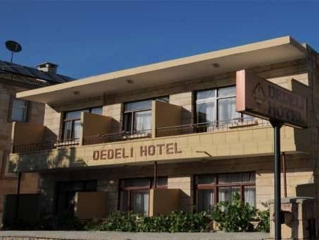 Dedeli Deluxe Hotel