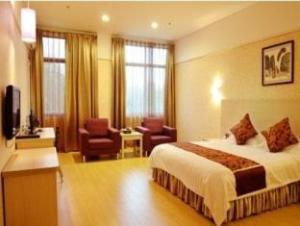 Super 8 Hotel Fuzhou Baihuting Branch