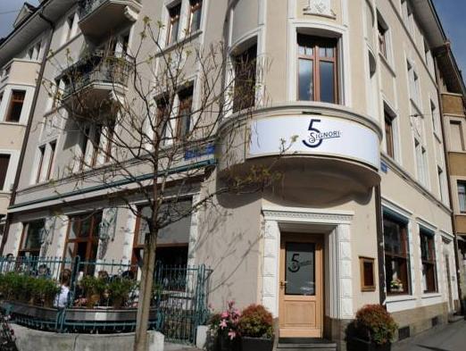 Guesthouse 5 Signori