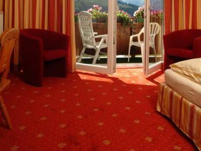 Das Alpenwelt Resort