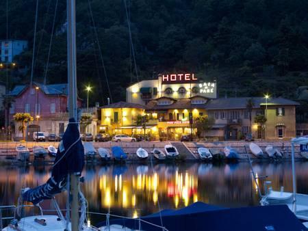 Hotel Baia Di Pare