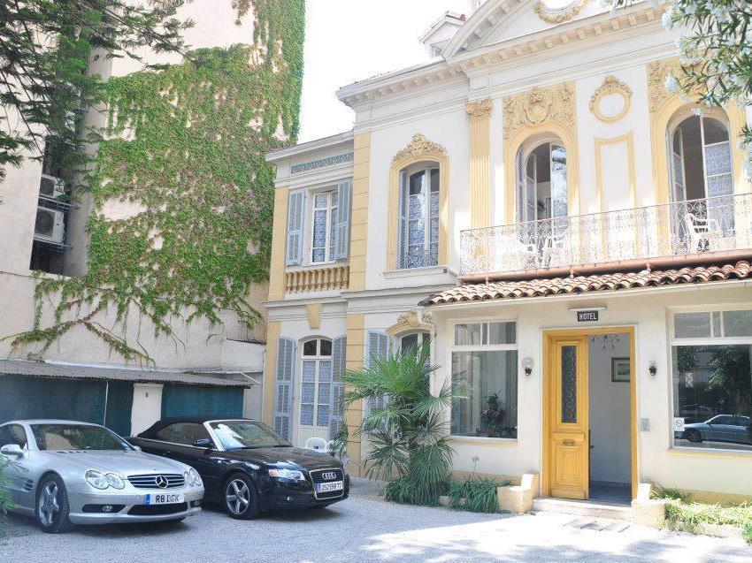 Hotel Belle Meuniere