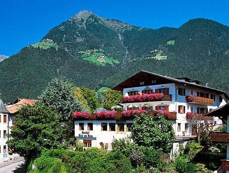 Hotel Gasthof Mair Am Turm