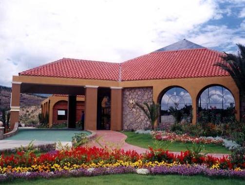 Hotel Los Parrales