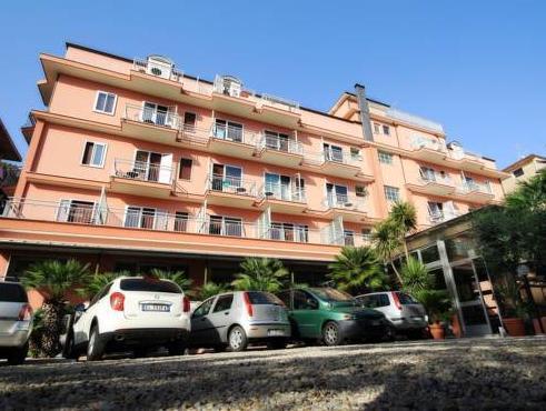 Hotel Sasso