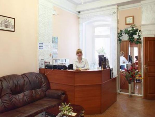 Hotel Tonika Samara