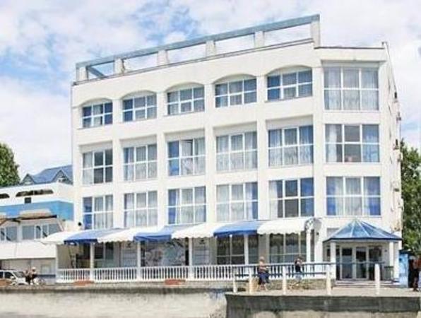 Iliada Hotel Adler