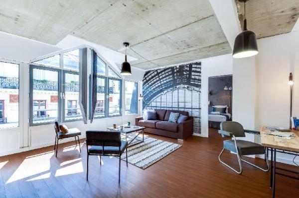 Sweet Inn Apartments - Milan VI Paris