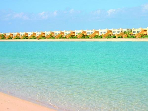 Lafontaine Lagoon Resort Jeddah