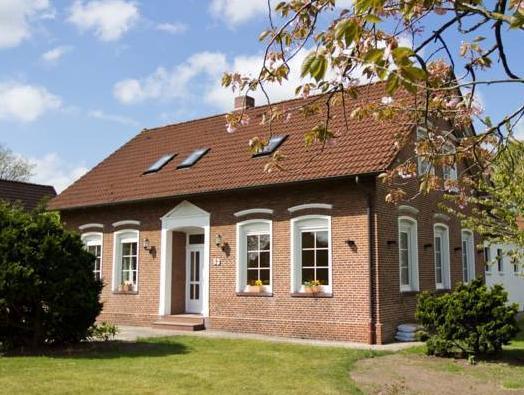 Landhaus Lillesand