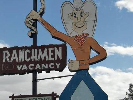 Ranchmen Motel