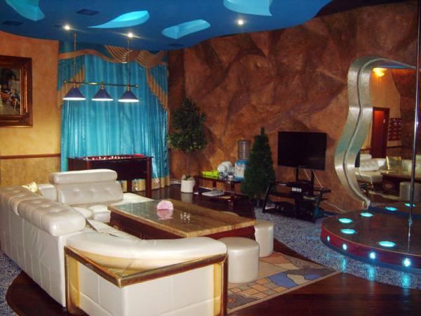 Rubin Hotel Complex