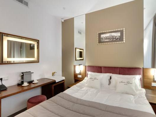 StanGret Hotel