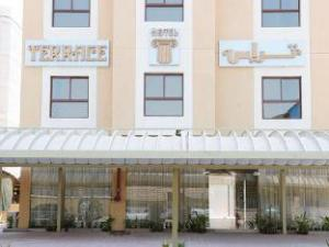 Terrace Furnished Apartments- Salmiya