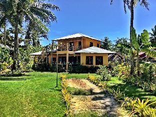 picture 1 of Orange Villa