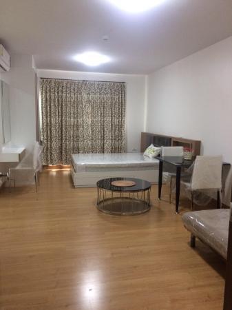 Comfort room by PAT Bangkok