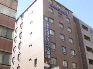 關於新橋Livemax飯店 (Hotel Livemax Shimbashi)