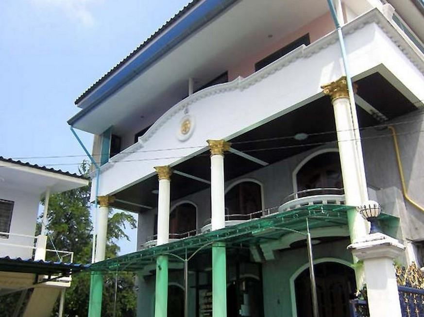 AA Guesthouse
