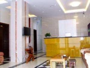 Dali Mingan Hotel