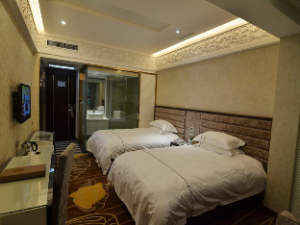 Yiwu Chuxin Hotel