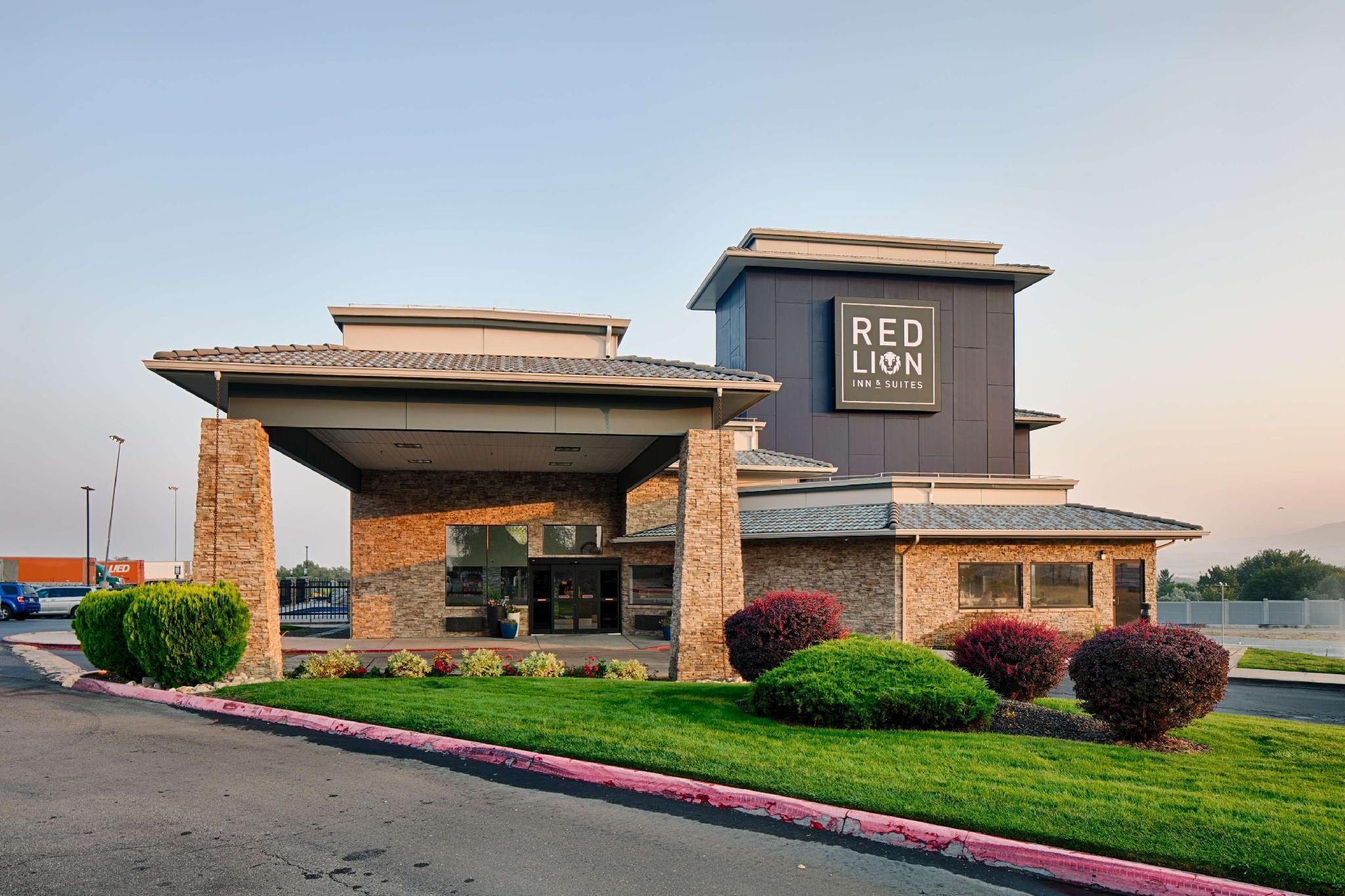Red Lion Inn And Suites Boise Airport