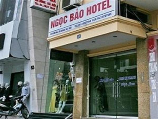 Ngoc Bao Hotel Hanoi