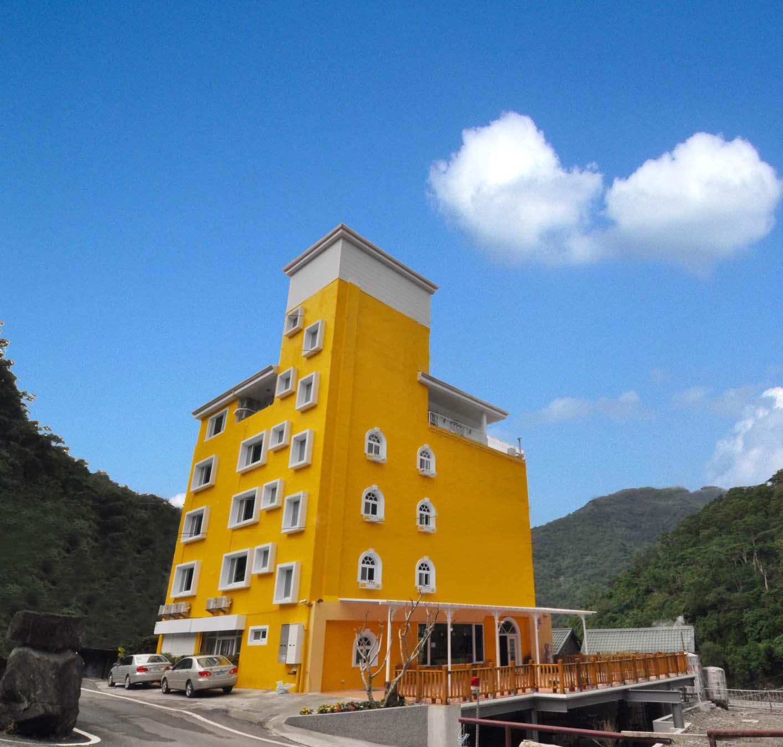 Cheng-Ping Hot Spring Inn