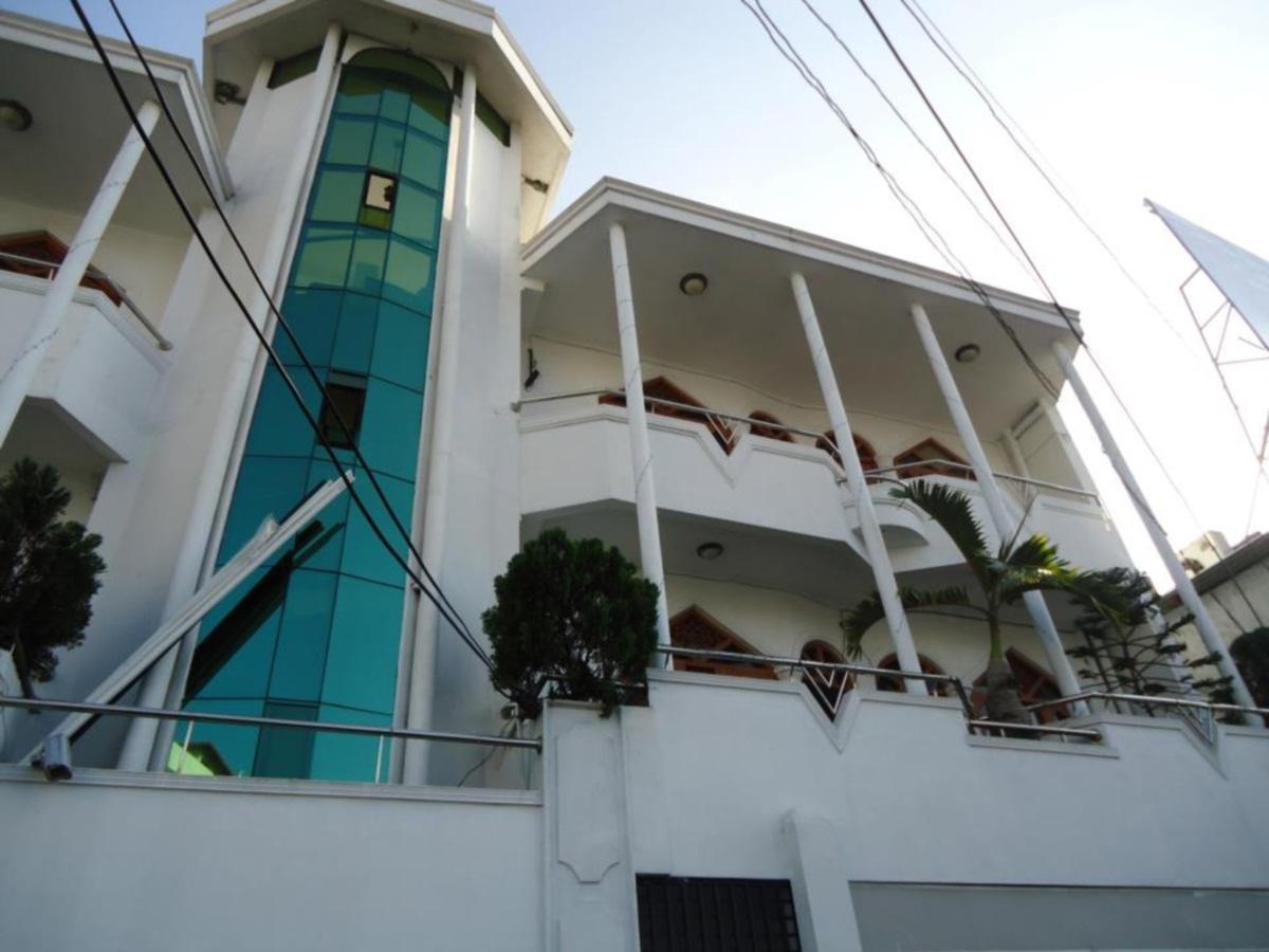 Havelock Residencies