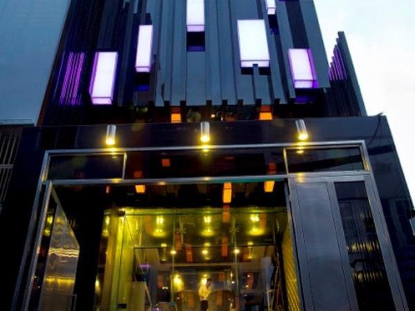 Signature Boutique Hotel Ho Chi Minh City