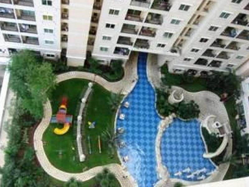 Apartment City Home At MOI Kelapa Gading