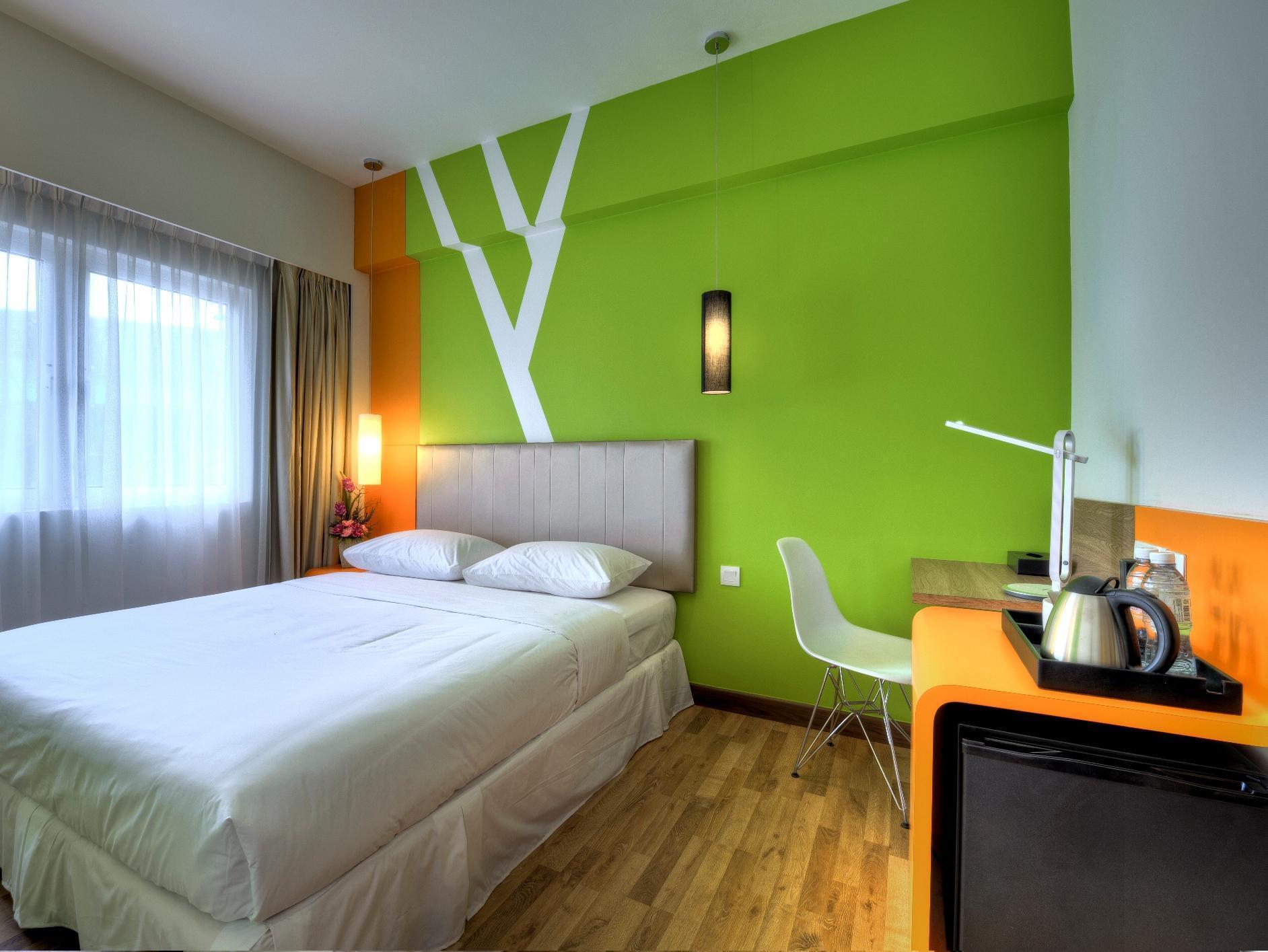 Kl Cheras Hotel