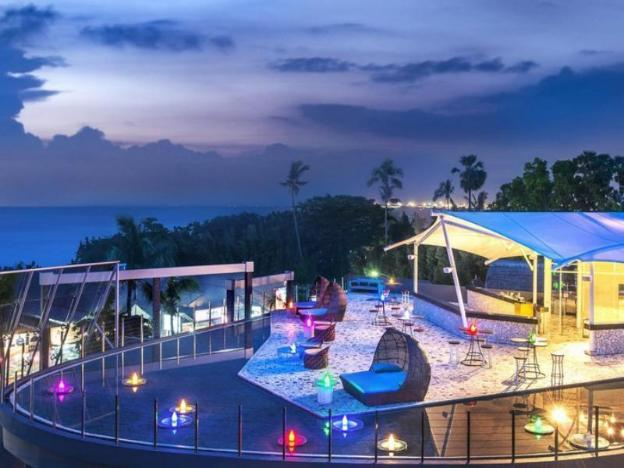 Le Méridien Bali Jimbaran