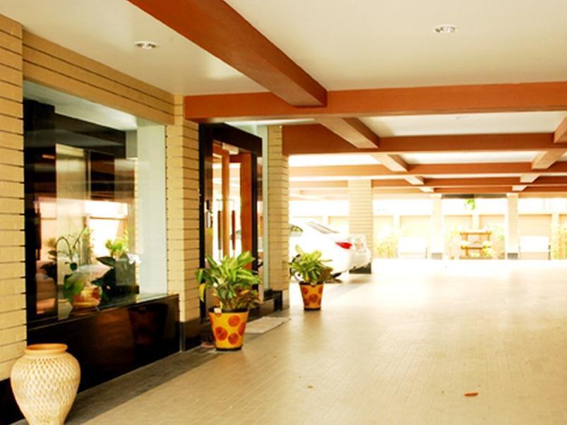 KPP Residence Bangkok เคพีพี เรสซิเดนซ์ แบงค็อก