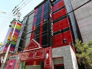 Hotel Yaja Seo-gu