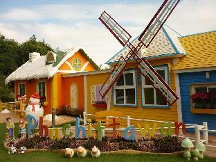 プチッタワン リゾート Phuchittawan Resort