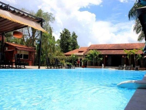 Hoa De Nhat Resort Dong Nai Long Thanh