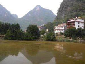 Yangshuo Huanggong Garden Hotel