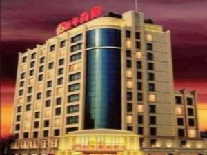 Tongxiang Long Fashion Hotel
