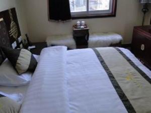 Shangri-la Zhaxidele Hotel